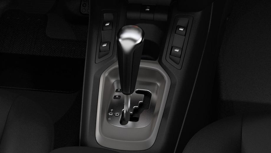 AUTO Gearbox