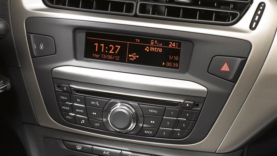 Systeme-audio-citroen-Elysée