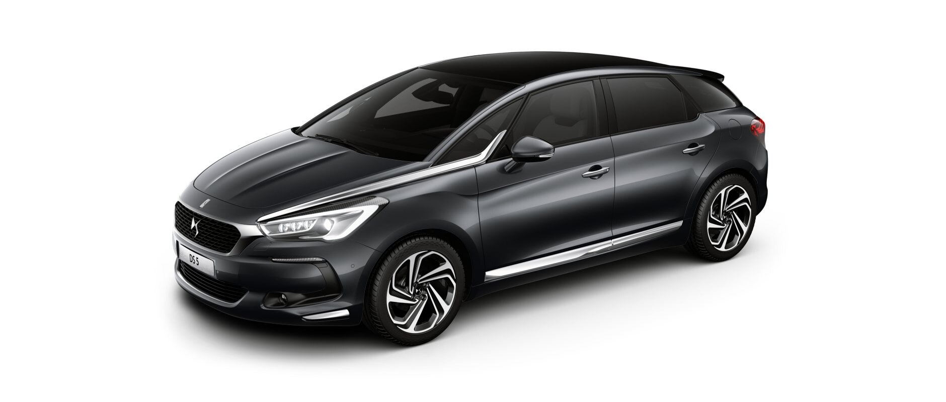 New DS 5 - Hurricane Grey