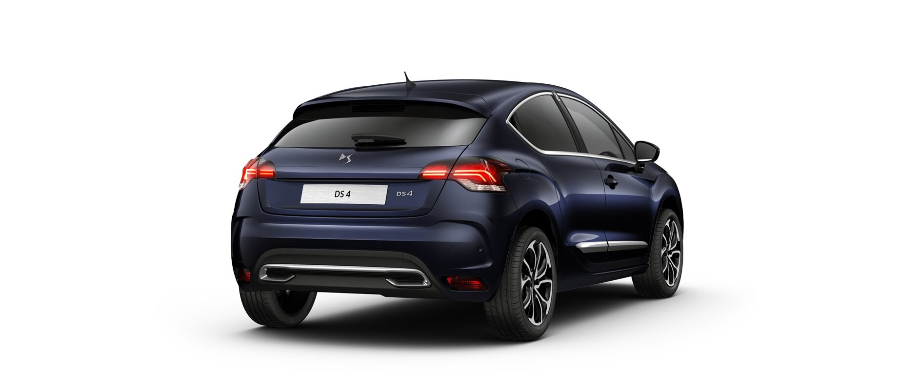 New DS 4 - Ink blue