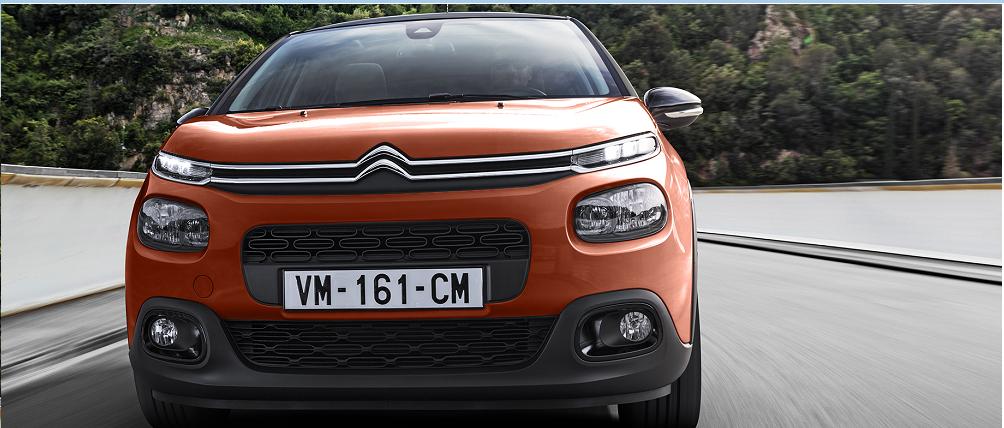 Citroen Lebanon: Auto and new car for sale